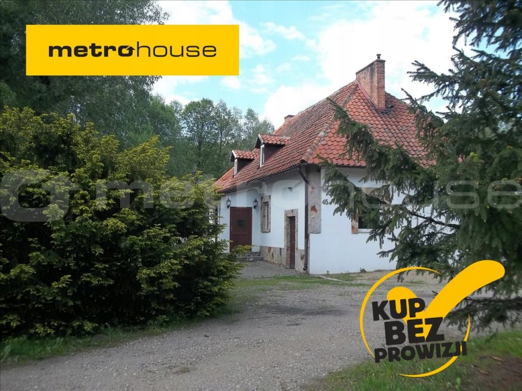 Dom Nowe Miasto Lubawskie, nowomiejski, 264,00 m²