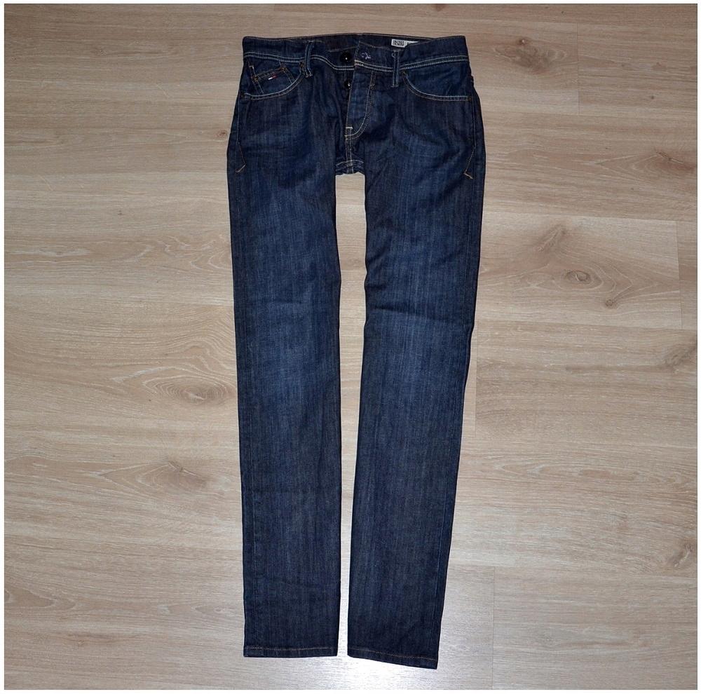 Tommy Hilfiger Jeans RYDER meskie W30 L32 Pas-80