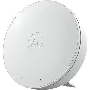 Monitor jakości powietrza z kontrolą aplikacji