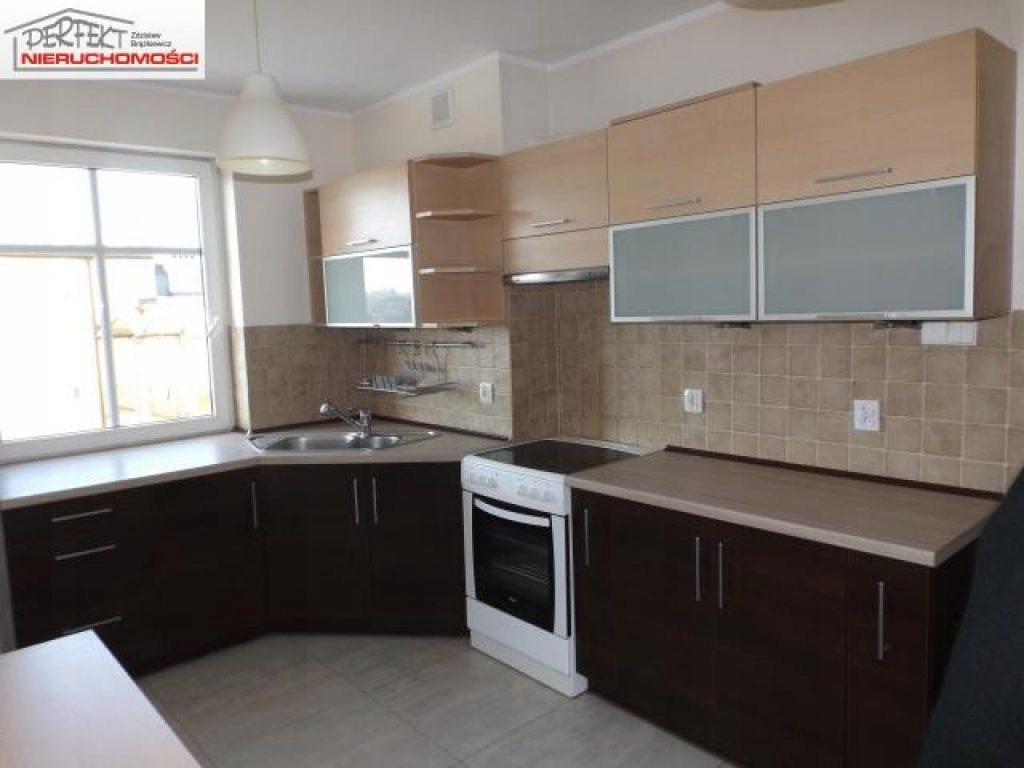 Mieszkanie, Brodnica, Brodnicki (pow.), 57 m²