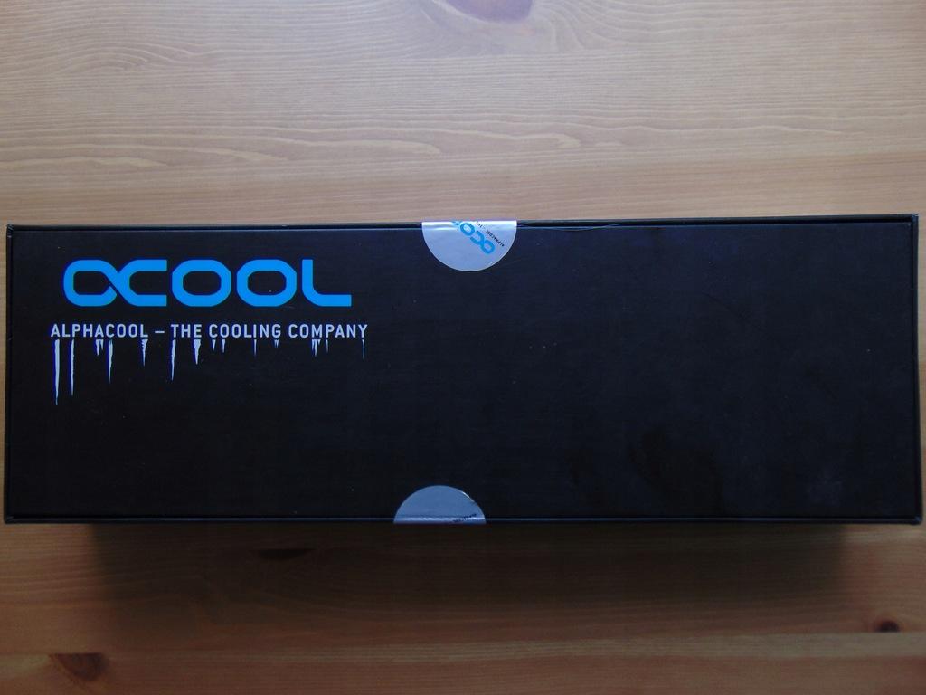Alphacool NexXxoS GPX Gigabyte GTX 1080 Ti