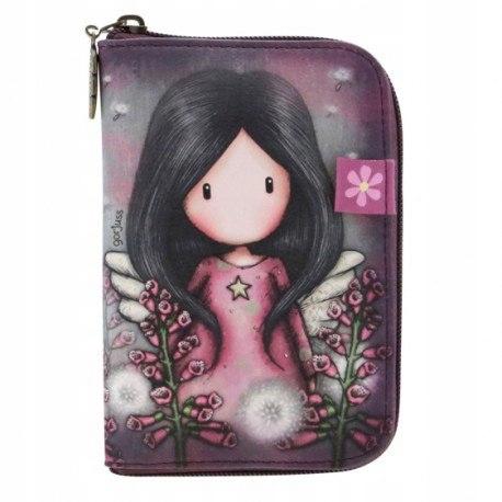 Składana torba na zakupy - gorjuss - little wings