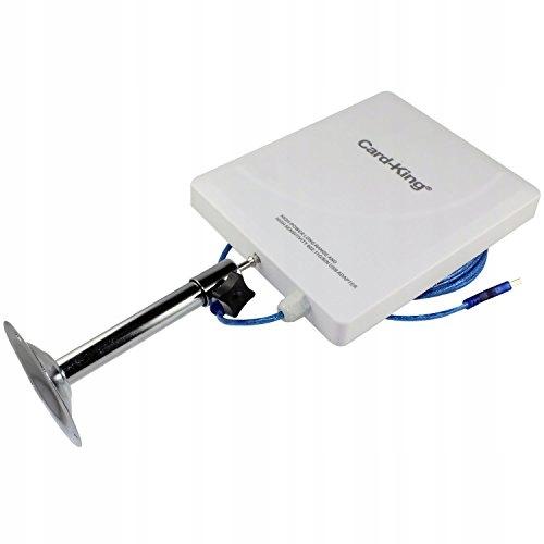 Card King EP-KW-3016N Adapter antena WiFi
