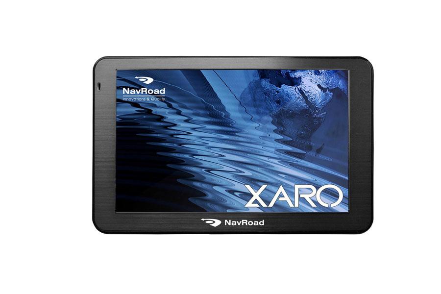 OUTLET Nawigacja GPS NAVROAD Xaro 4GB 5''