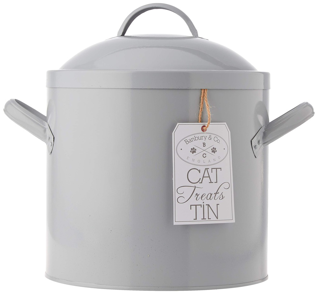 Pojemnik na karme dla kota Banbury & Co