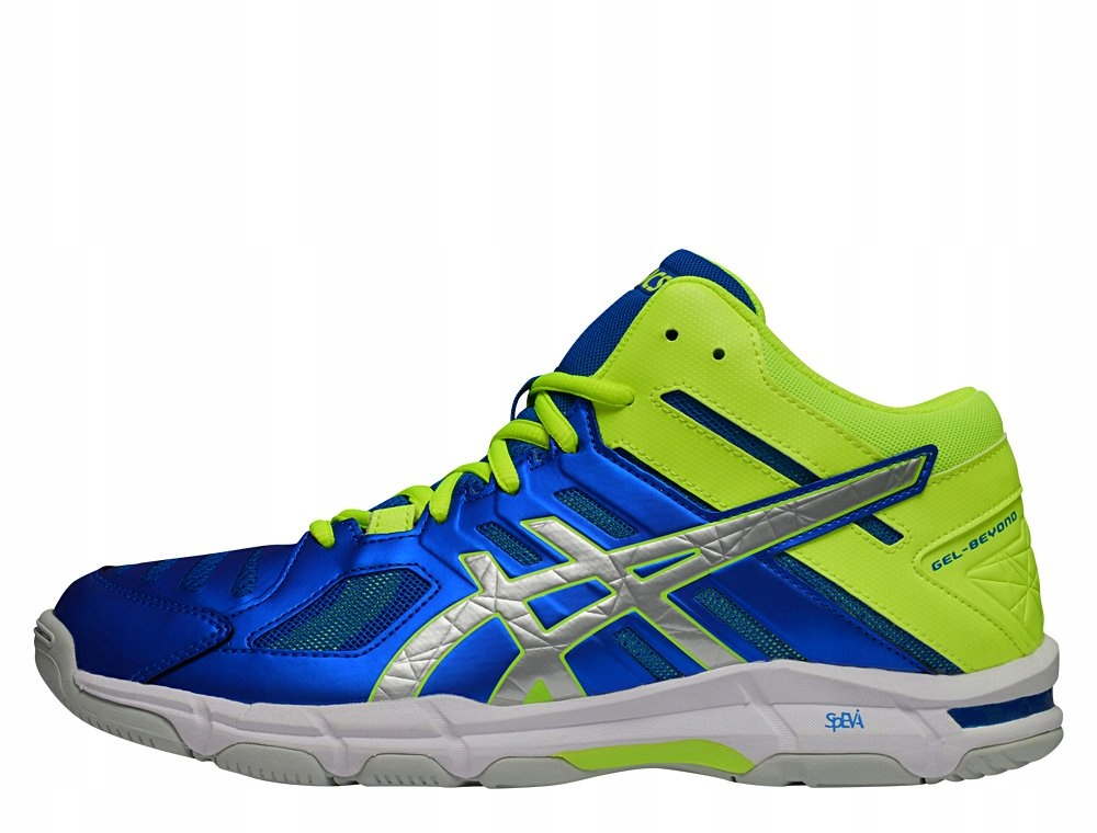 Buty siatkarskie Asics Gel Beyond 5 MT 38