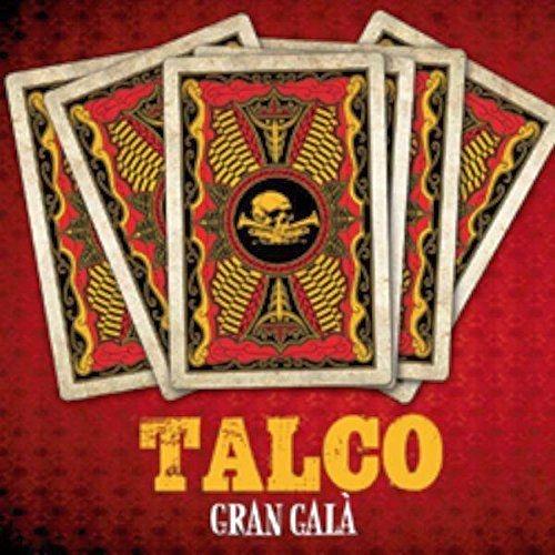 TALCO: GRAN GALA [CD]