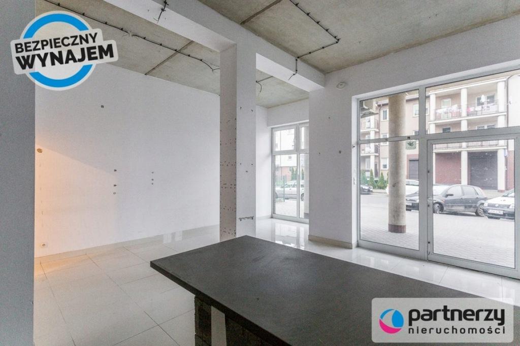 Komercyjne, Pruszcz Gdański, Gdański (pow.), 50 m²