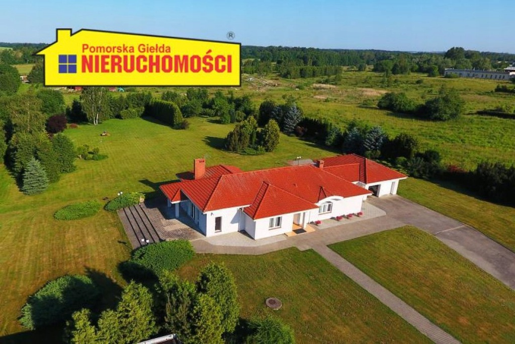 Dom, Szczecinek, Szczecinecki (pow.), 294 m²