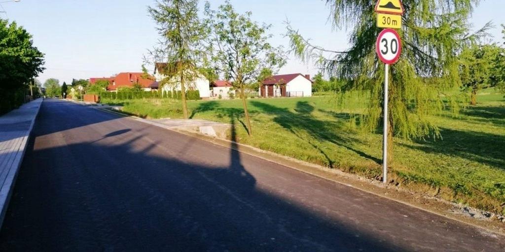 Działka, Kopyść, Łask (gm.), Łaski (pow.), 3270 m²