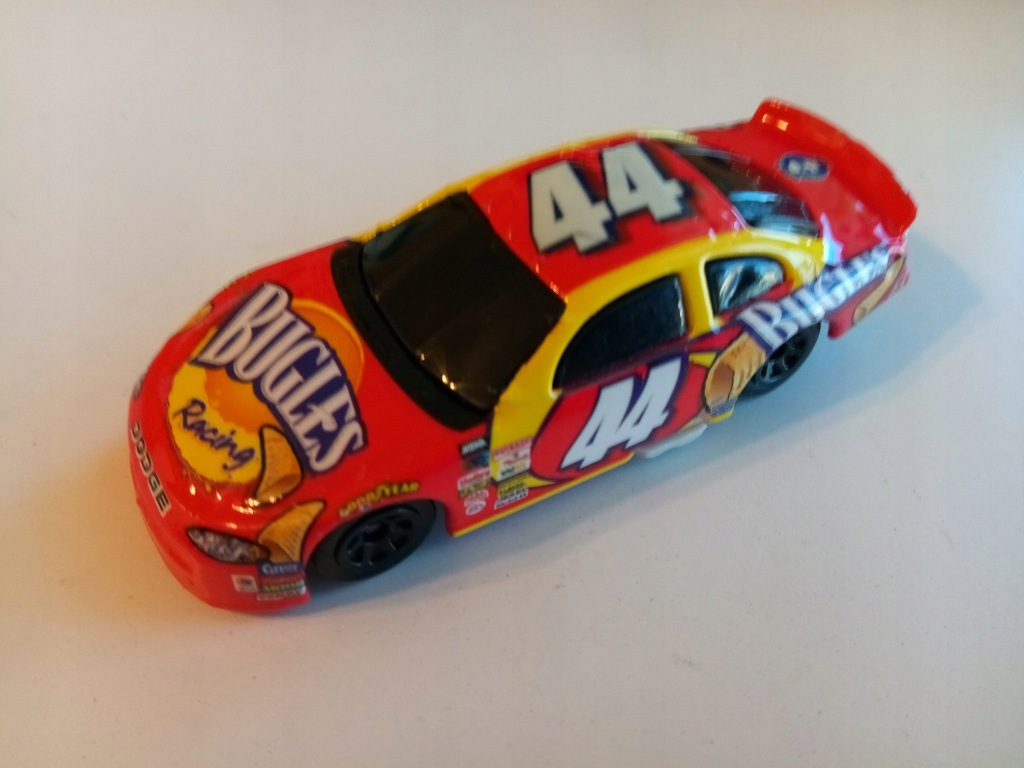 HOT WHEELS 2003 FITTIPALDI #44 NASCAR - 1:64