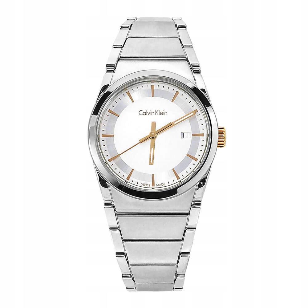 zegarek damski Calvin Klein K6K33B46