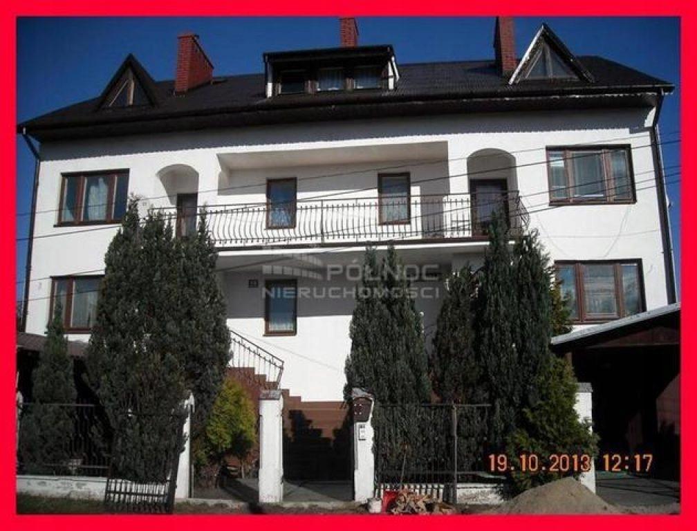 Dom, Ostrołęka, 180 m²