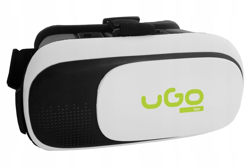 Okulary3D Virtual Reality do HTC Google Pixel XL