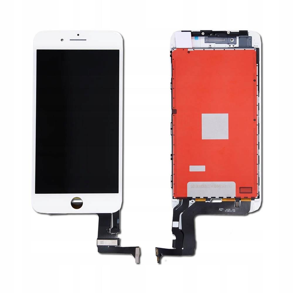 WYŚWIETLACZ LCD EKRAN DOTYK iPhone 8 Biały