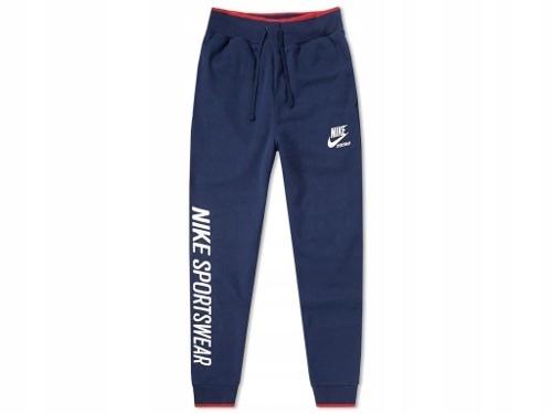 Spodnie dresowe męskie NIKE SPORTSWEAR XL