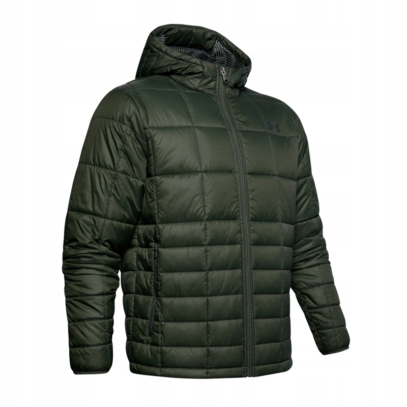 Under Armour Insulated Hooded kurtka 310 XL!