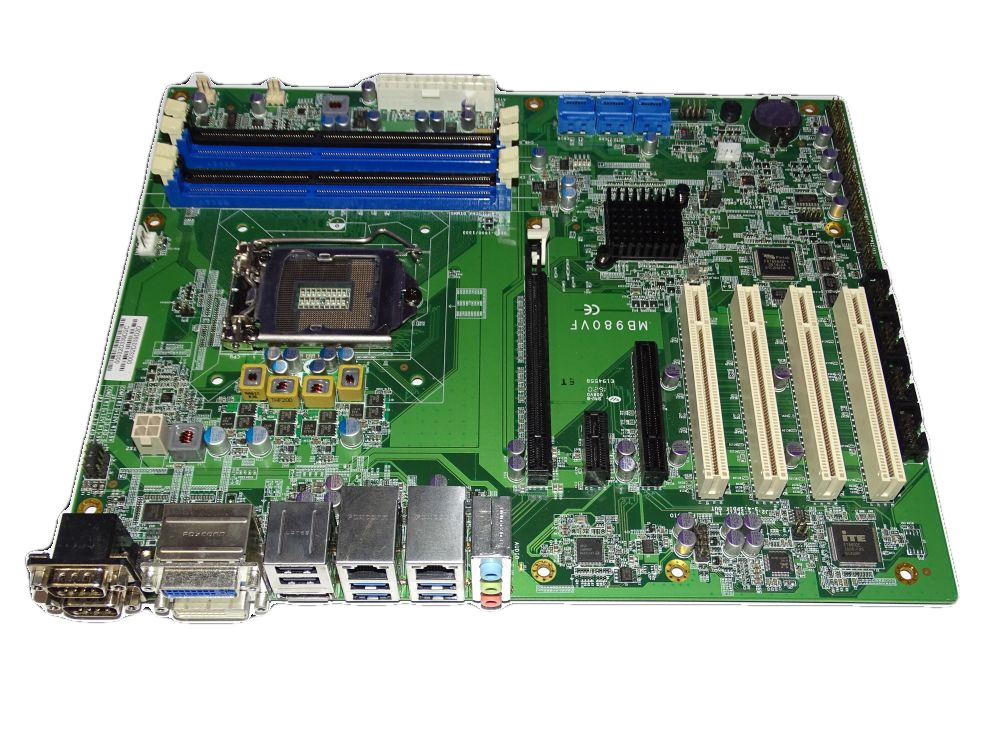 IBASE MB980VF.