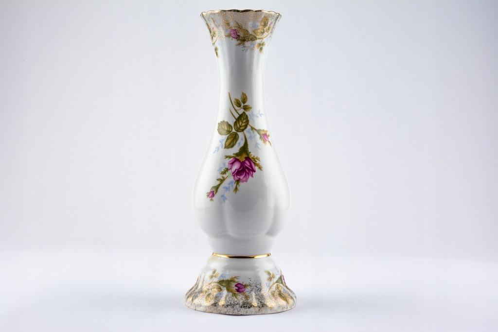 Świecznik porcelana chodzież