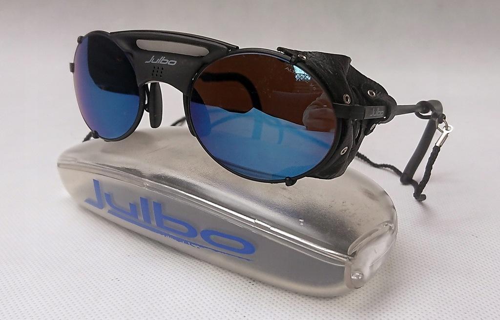 Okulary JULBO Micropore Alti Arc X8