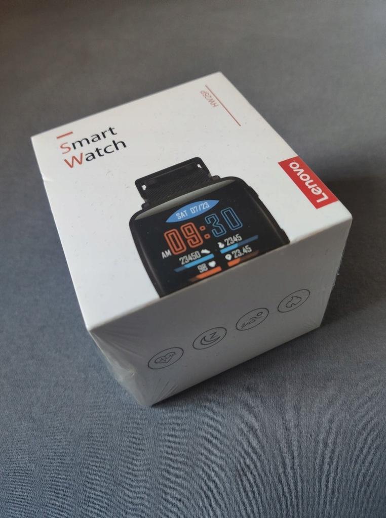 Smartwatch Lenovo Carme HW25P