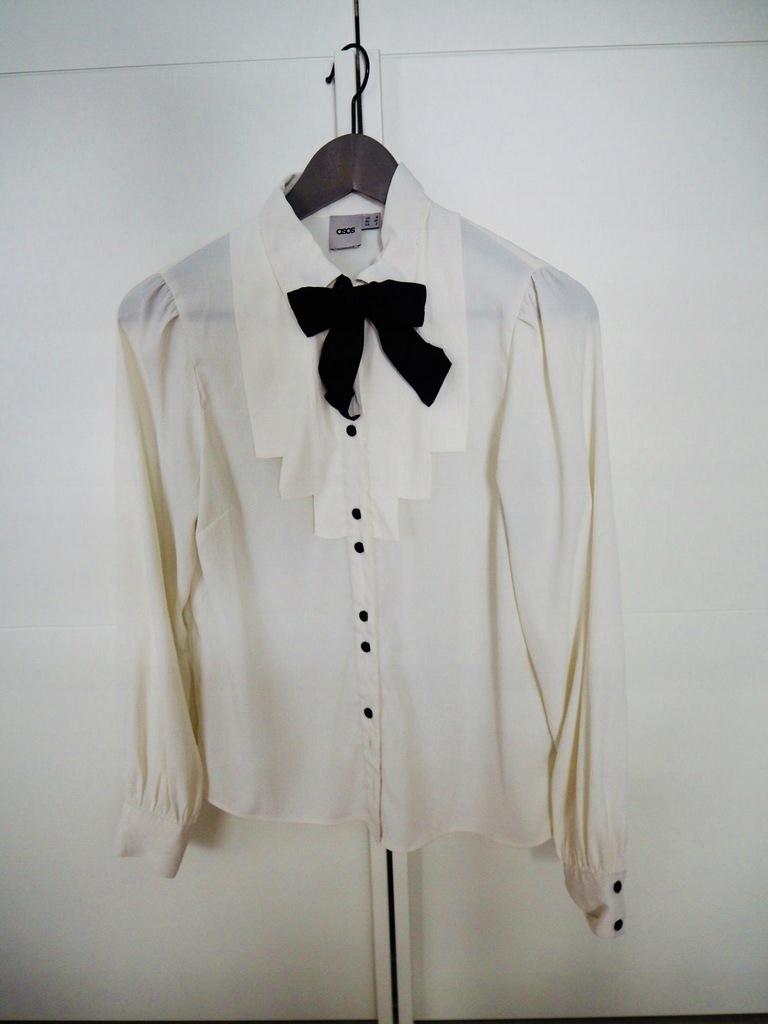 ASOS koszula XS 34 elegancka 8045761412 oficjalne  2N0Ya