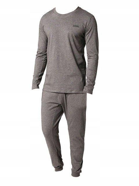 Diesel pyjama Grey 00S9ND-0CALD-96K - M