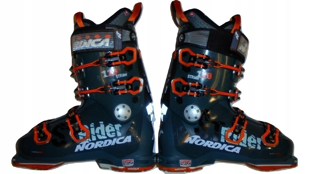 Buty skiturowe NORDICA STRIDER 120 27,5(42,5) 2019