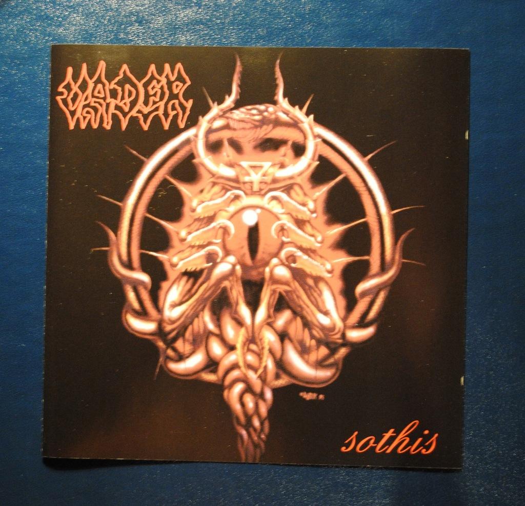 VADER - SOTHIS ideał