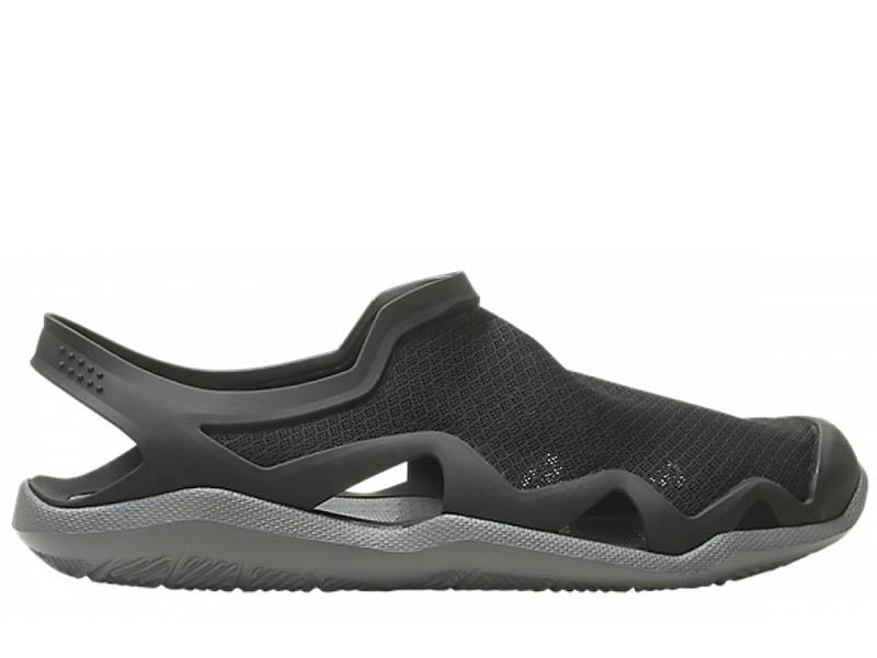 Crocs Swiftwater Mesh Wave czarne (2057010DD) 43,5