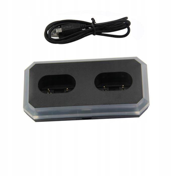 Ładowarka USB do baterii Play and Charge [CZA]