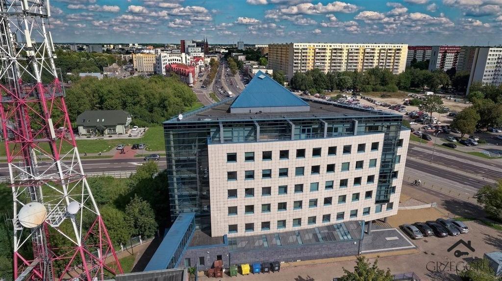 Komercyjne, Białystok, Centrum, 13 m²