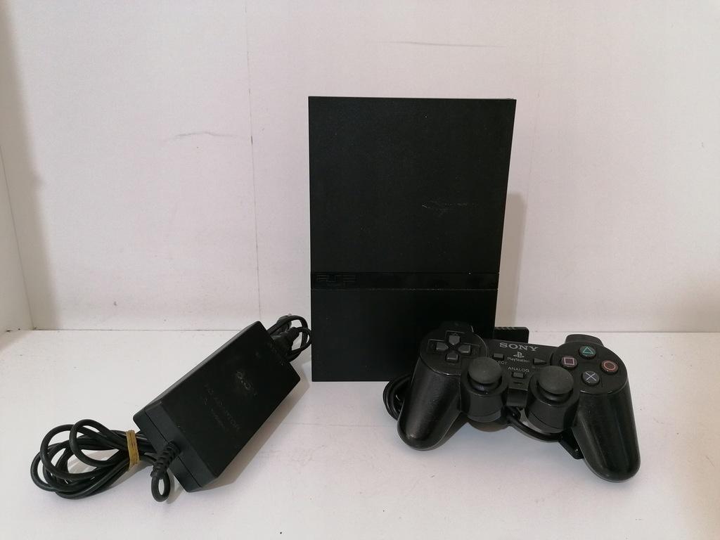 KONSOLA PLAYSTATION 2 (PS2) SCPH-77004