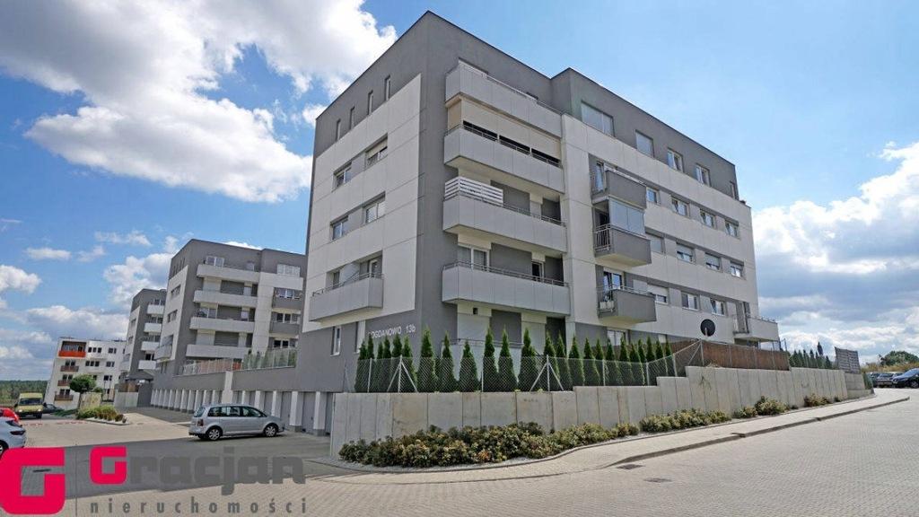 Komercyjne, Oborniki, Oborniki (gm.), 86 m²