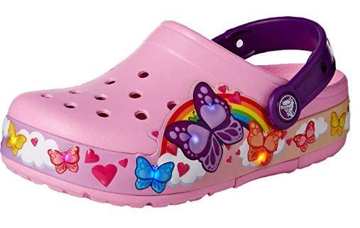 M7123 crocs dziecięce buty kapcie r c11 R 27