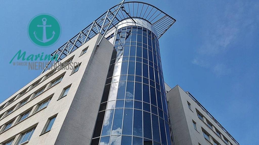 Lokal usługowy, Gdynia, Śródmieście, 116 m²