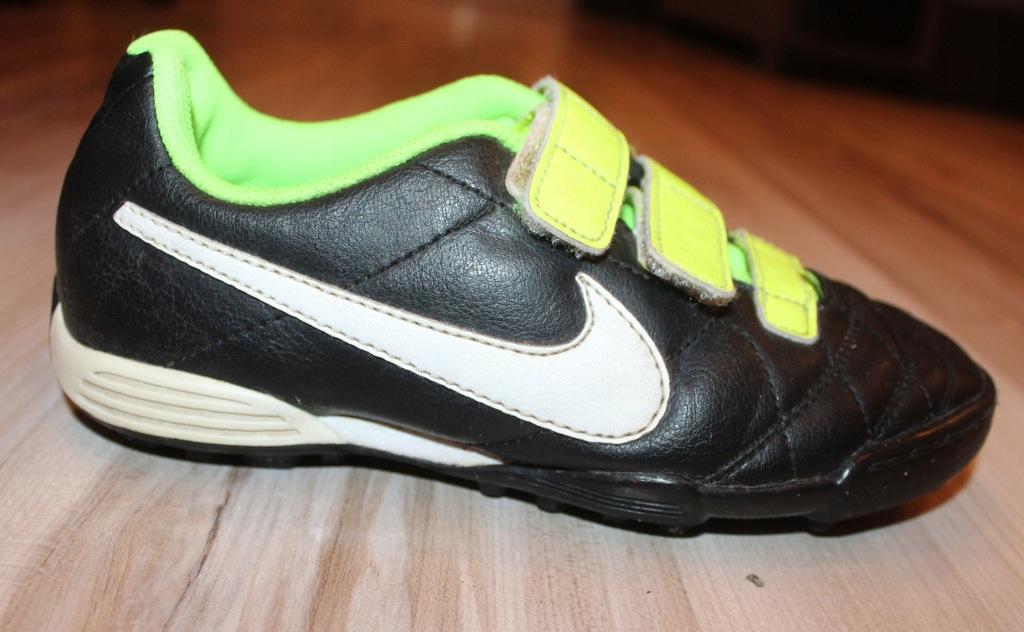 Nike 31, chłopiec stan db