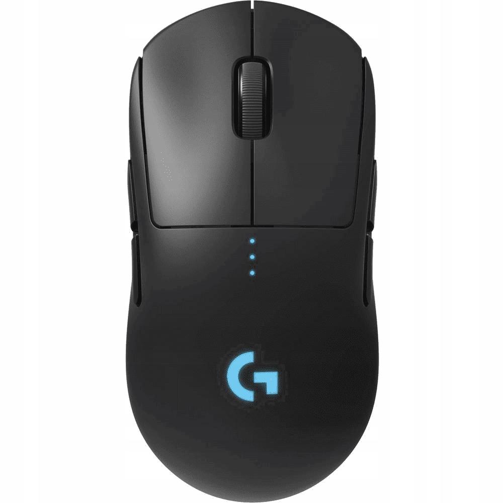 Mysz Logitech G Pro Wireless