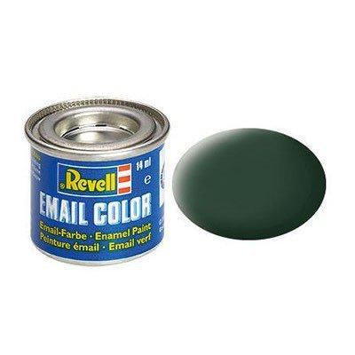 Email Color 68 Dark Green Mat