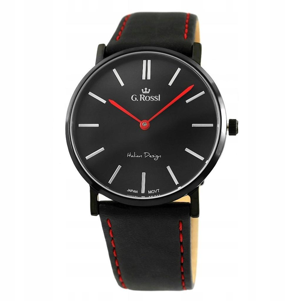 Zegarek Męski GINO ROSSI 8709A2-1A3 Gino Rossi