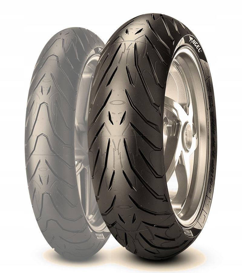 nowa opona Pirelli ANGEL ST 180/55ZR17 73W