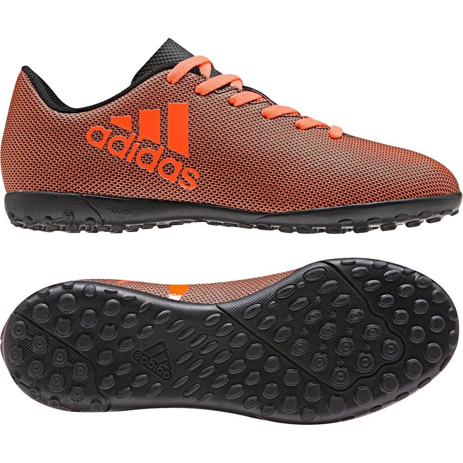 Buty adidas X 17.4 TF J S82422 r. 33 7125043241