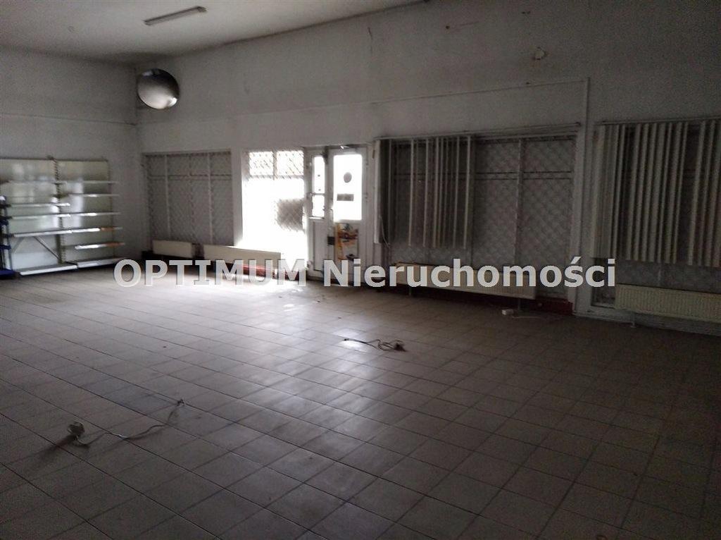 Komercyjne, Bydgoszcz, Jachcice, 2474 m²