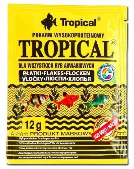 Tropical torebka 12g