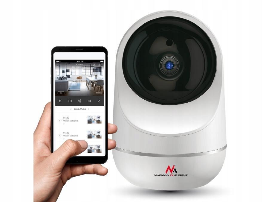 Kamera obrotowa Maclean MCTV-170 PTZ