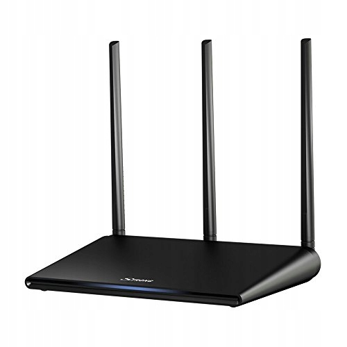 Router wifi STRONG 750 MBit / s / 2,4 + 5 GHz
