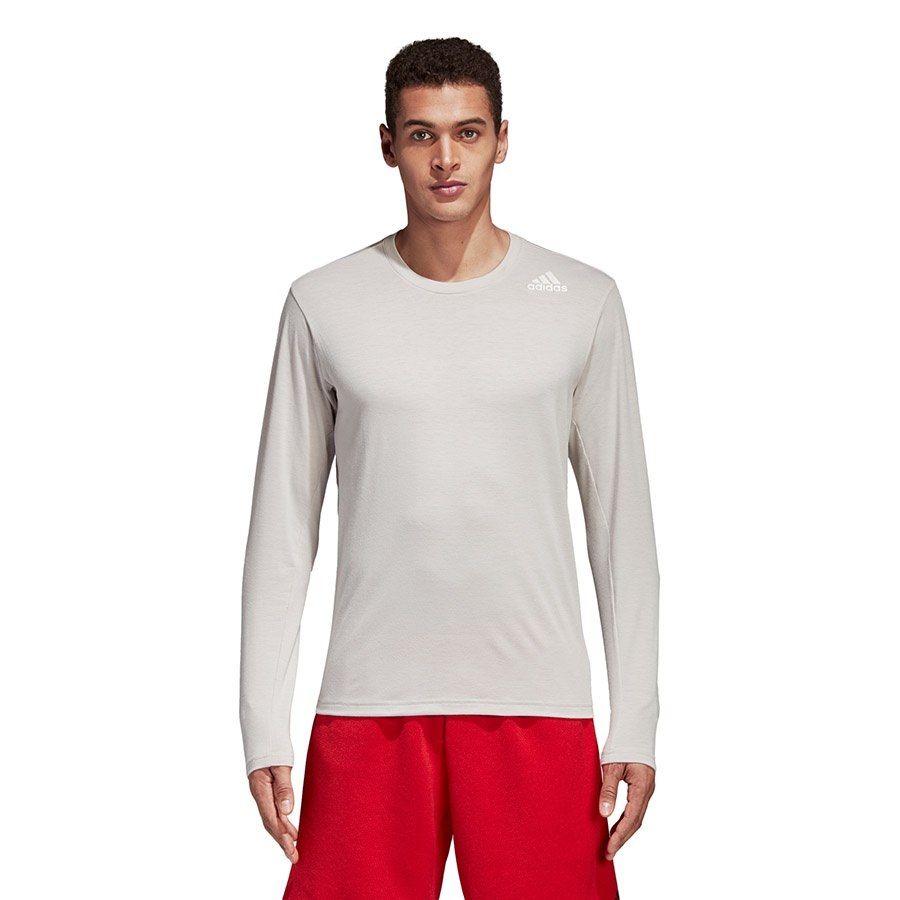 Bluza adidas Freelift Pri LS CD9792 biały M