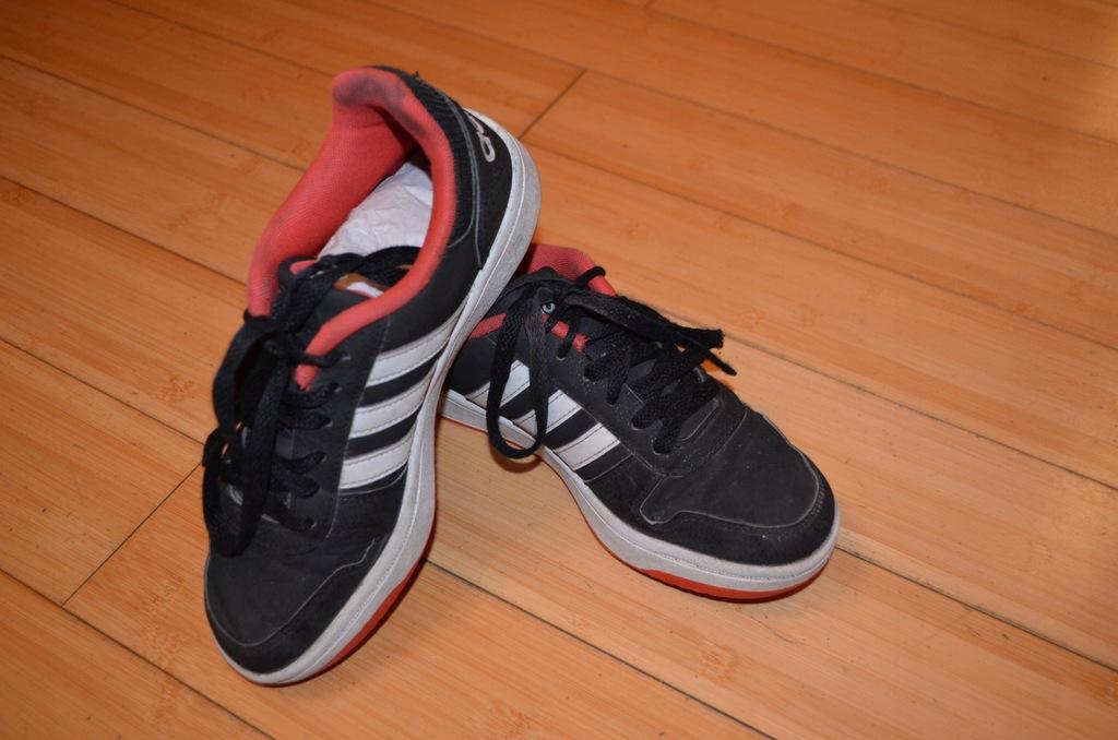 Buty półbuty ADIDAS rozmiar 36