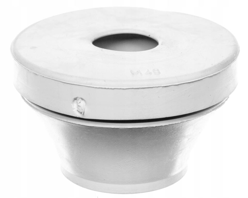Przepust gumowy PDE 40M biały IP67 E03DK-050102136