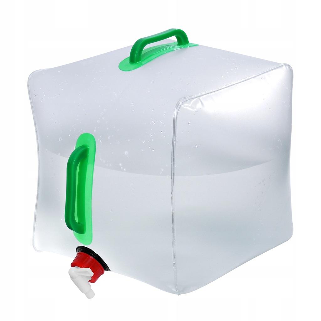 Składany, składany pojemnik na wodę WINOMO 20L
